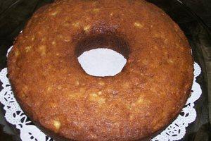 Κέικ καρύδα