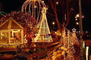 Χριστούγεννα στην Κοζάνη
