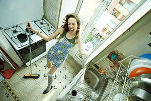 Τρία αντικείμενα του σπιτιού που ξεχνάμε να καθαρίσουμε