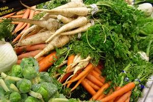 Η Ρωσία αίρει το εμπάργκο στην εισαγωγή λαχανικών από Ισπανία-Δανία