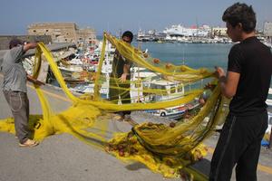 Τονωτική ένεση για τους ψαράδες της Β. Ελλάδας