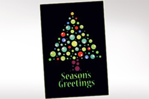 Μην στείλετε ποτέ αυτή τη Χριστουγεννιάτικη κάρτα