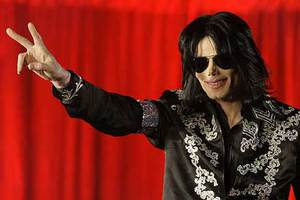 Ποια παρομοίασε ο Jay Ζ με τον Michael Jackson;