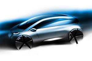 Καθ' οδόν προς νέο brand η BMW