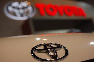 Αποζημίωση-μαμούθ κατέβαλε η Toyota