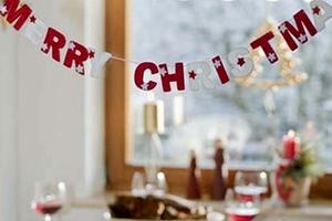 Χριστούγεννα «εντός των τειχών»