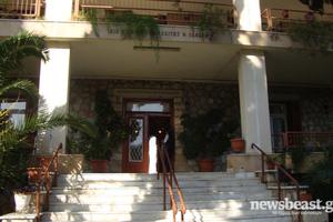 Αγωνία για την τύχη των τροφίμων του Γηροκομείου Αθηνών