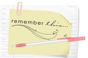 Ενισχύστε τη μνήμη σας σε μία ώρα