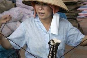 Απεργιακές κινητοποιήσεις στο Βιετνάμ