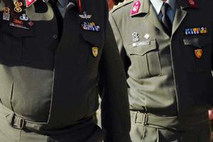 Η επέλαση των «στρατηγών» στο Μετοχικό