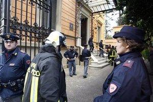 Άκυρος ο συναγερμός στο ιταλικό υπουργείο Εργασίας