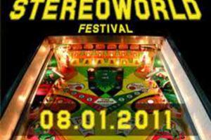 Stereoworld Festival 2011