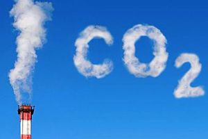 Σε ιστορικό υψηλό οι εκπομπές διοξειδίου του άνθρακα