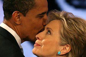 Συνάντηση μιας ώρας στον Λευκό Οίκο είχαν Ομπάμα και Χίλαρι Κλίντον