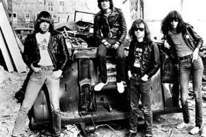 Βραβείο Grammy για τους Ramones