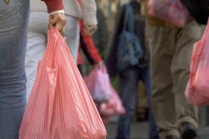 Πού θα δίνονται δωρεάν οι πλαστικές σακούλες