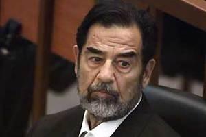 Έφαγε άκυρο το ψηφοδέλτιο «Σαντάμ Χουσείν» στην Ιορδανία