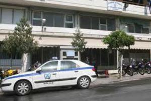 Μαχαίρωσε αστυνομικό στο λαιμό