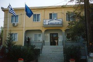 Δωρεά αθλητικών εγκαταστάσεων στο δήμο Πυλαίας