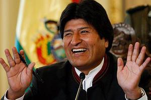 Αυξήθηκε κατά 20% ο κατώτατος μισθός στη Βολιβία