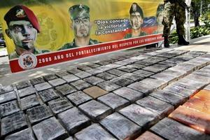 Κατασχέθηκαν στην Κολομβία 6 τόνοι κοκαΐνης!