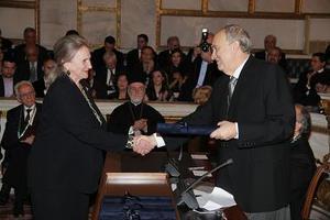 Βραβεύτηκε το Λαογραφικό Μουσείο Ρεθύμνου