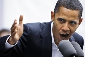 Ο Ομπάμα παρέκαμψε τη Γερουσία