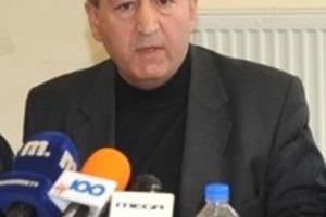 Ο Π. Τσαραμπουλίδης νέος πρόεδρος του ΕΚΘ
