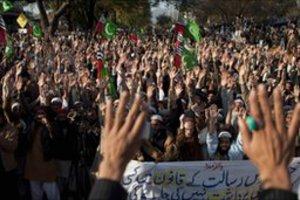 Κλείνουν οι ΗΠΑ τη πρεσβεία στο Πακιστάν