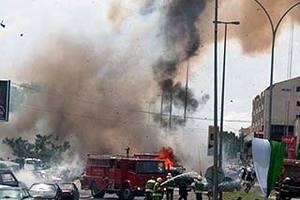 Ανάληψη ευθύνης για την επίθεση στην Αμπούζα