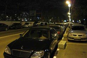Στο στόχαστρο της Τροχαίας τα παράνομα πάρκινγκ