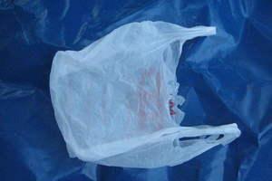 Πλαστική σακούλα τέλος για τους Ευρωπαίους