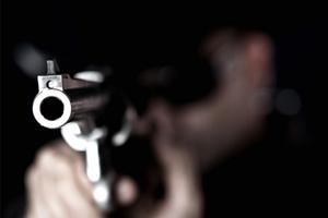 Πυροβολισμοί σε τράπεζα στη Χώρα Μεσσηνίας
