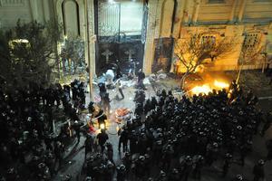 Έκκληση για προστασία των θρησκευτικών δικαιωμάτων