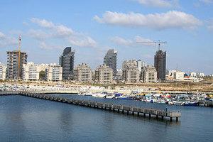 Παρέλυσαν τα λιμάνια του Ισραήλ