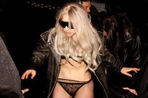 «Θα φοβόμουν να κάνω σεξ με τη Lady Gaga»