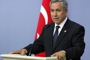 Στο Οικουμενικό πατριαρχείο ο αντιπρόεδρος της τουρκικής κυβέρνησης