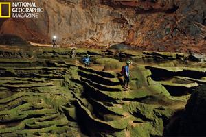 Οι άγνωστες σπηλιές του Βιετνάμ