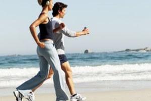 Γυμναστείτε «ξοδεύοντας» μόνο θερμίδες