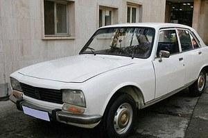 Peugeot αξίας ενός εκατ. δολαρίων!