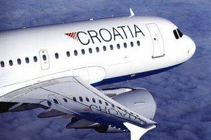 Προς λήξη η απεργία στις κροατικές αερογραμμές