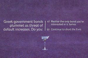 Η «υπό πτώχευση Ελλάδα» διασύρεται και σε billboard