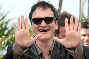 Ο Quentin Tarantino προτείνει...