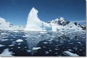 Διήμερος «καύσωνας» στην πιο κρύα ήπειρο της Γης