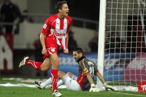 «Στόχος μας είναι το πρωτάθλημα»
