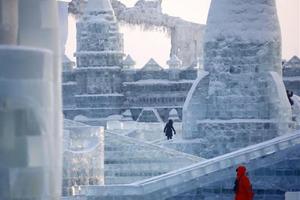 Αρχιτεκτονική πάνω στον πάγο