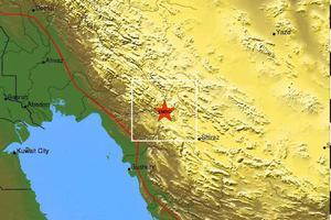 Σεισμός 5,4 Ρίχτερ στο Ιράν