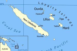 Δημοψήφισμα για την αυτοδιοίκηση στη Νέα Καληδονία