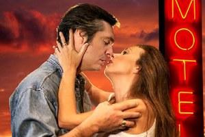 Ο Άλκης Κούρκουλος είναι «Fool for Love» για τη Χριστίνα Αλεξανιάν;
