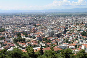 Το Ευρωπαϊκό Πράσινο Βραβείο διεκδικούν οι Σέρρες